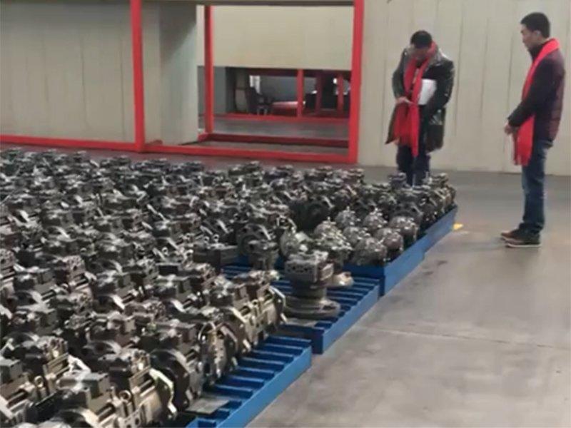 Hydraulic pump_1