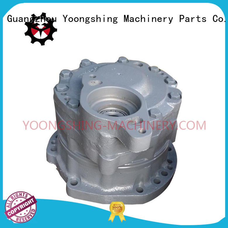 Yoongshing Machinery Parts pc1205 swing motor excavator supplier for vehicle