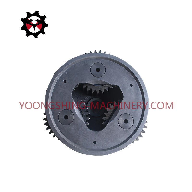 Travel Motor Device Reduction Gear Box 2nd Lever Carrier Assy Sk200-8