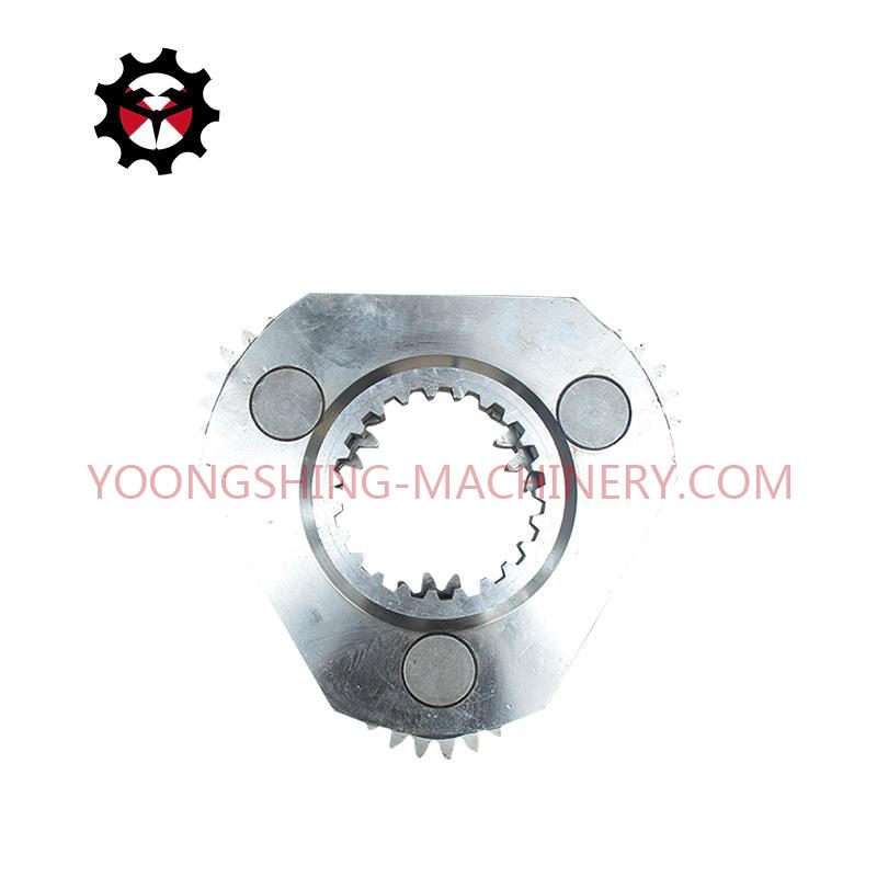 Swing Motor Device Reduction Gear Box 1st Lever Carrier Assy Sk200-6