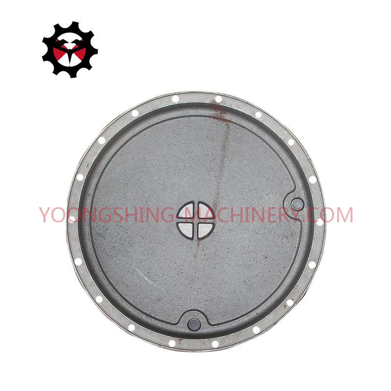 travel  motor device reduction gear box cover SK350-8,SH300A3