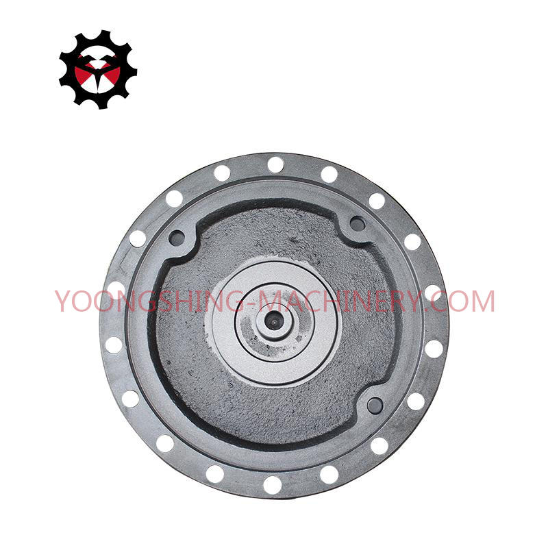swing motor device reduction gear box cover PC200-6 6D102