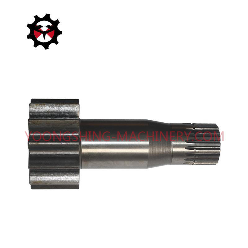 swing motor gear shaft EX60-1