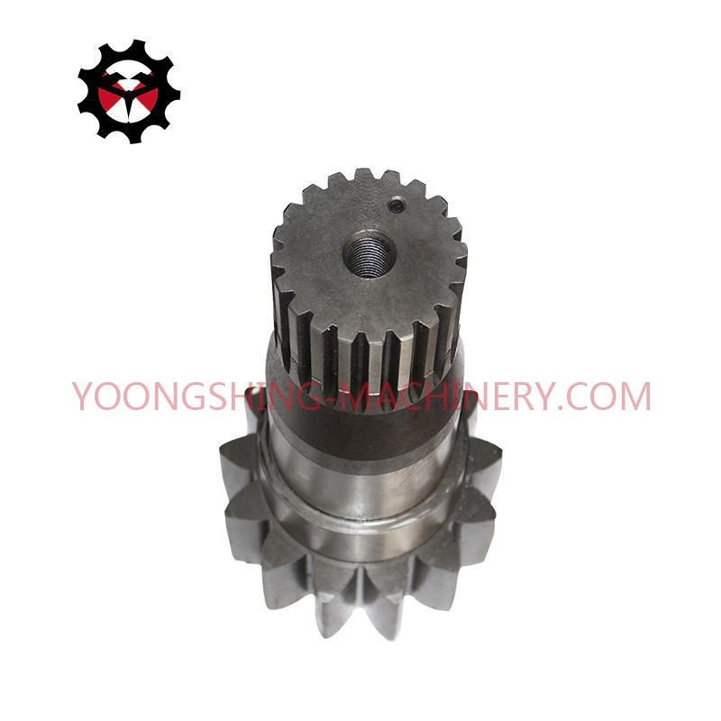 swing motor gear shaft E200B/E320/E320B