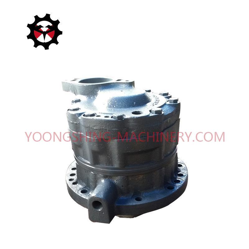 swing motor/ swing device reduction gear box PC120-5