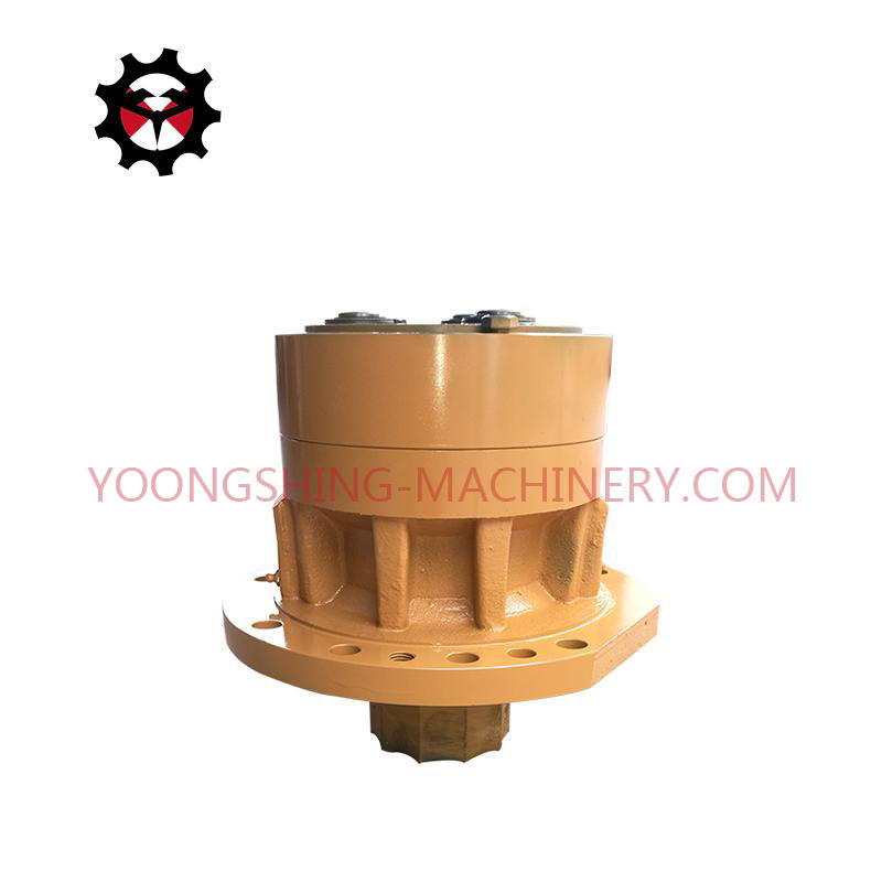 swing motor/ swing device reduction gearbox PC60-7