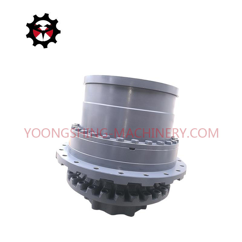 Travel motor/ Travel device final drive reduction gear box ZX330-1