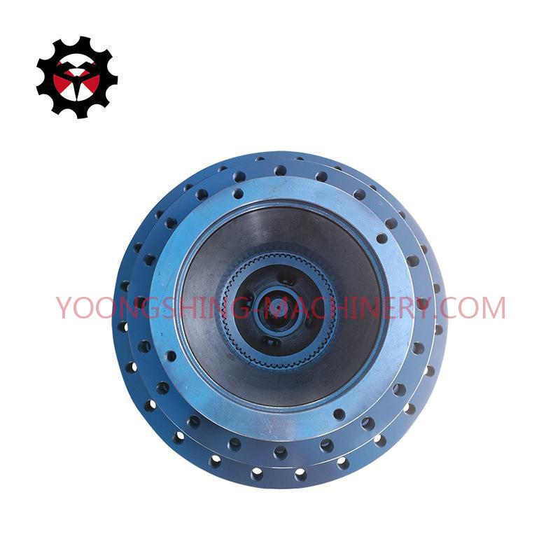 Travel motor/ Travel device reduction gear box EX400-3,EX400-5,ZX450-6