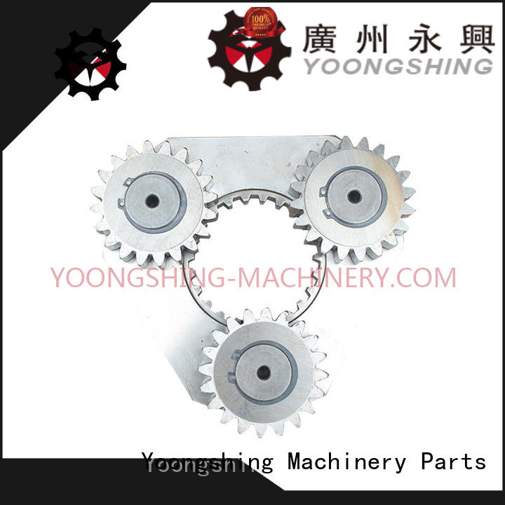 durable planetary drive factory direct supply for vehicle