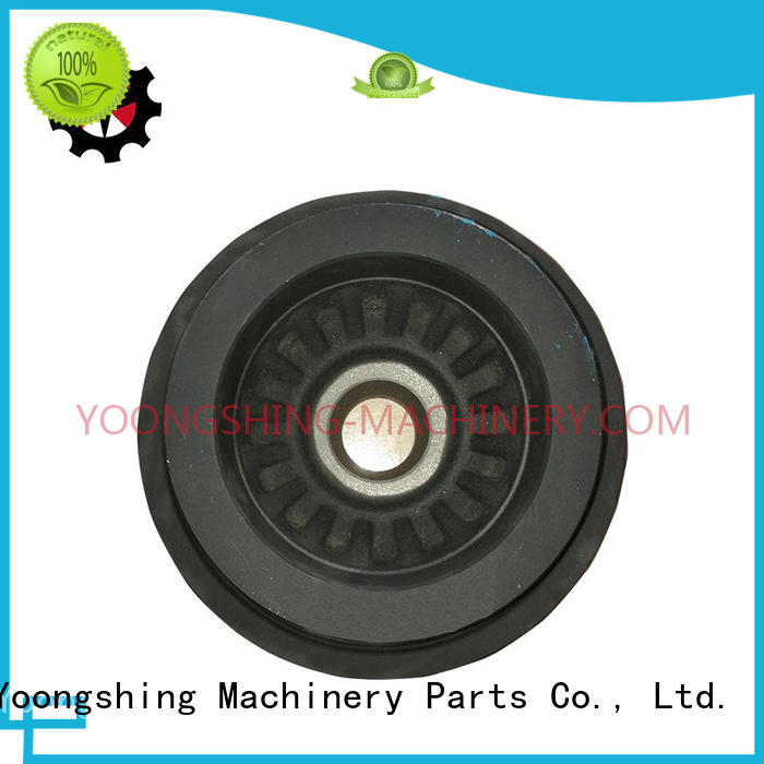 Yoongshing Machinery Parts efficient pulleys for sale supplier for truck