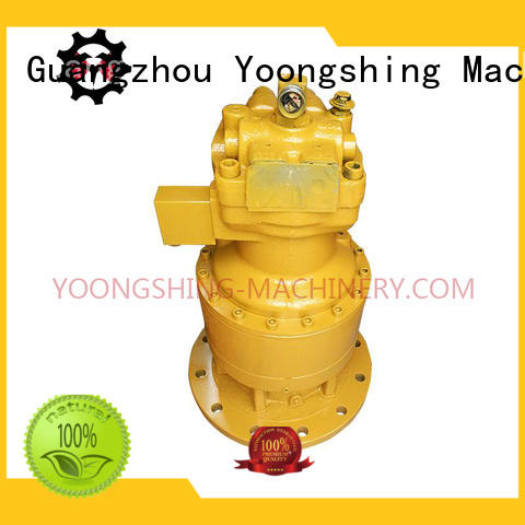 Yoongshing Machinery Parts swing motor excavator wholesale for construction machine
