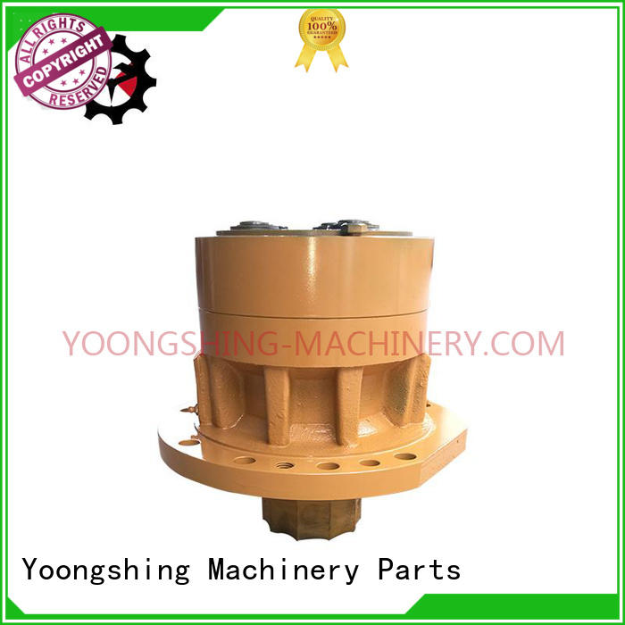 Yoongshing Machinery Parts pc1205 industrial gearbox series for construction machine