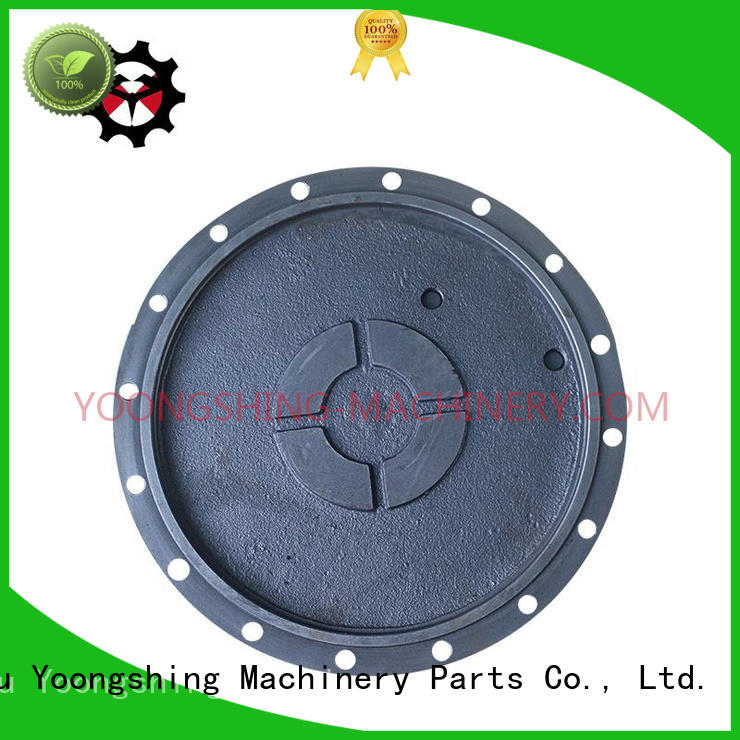Yoongshing Machinery Parts gearbox cover directly sale for vehicle