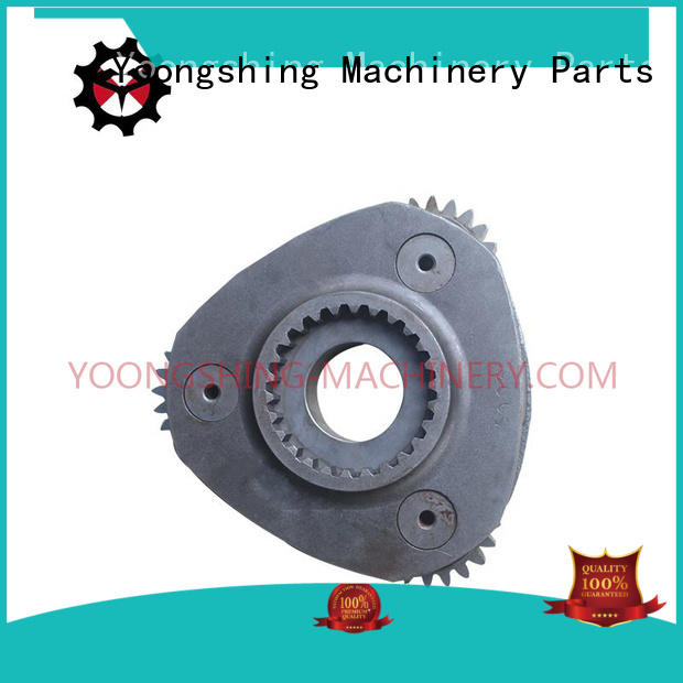 Yoongshing Machinery Parts durable gearbox parts wholesale for vehicle