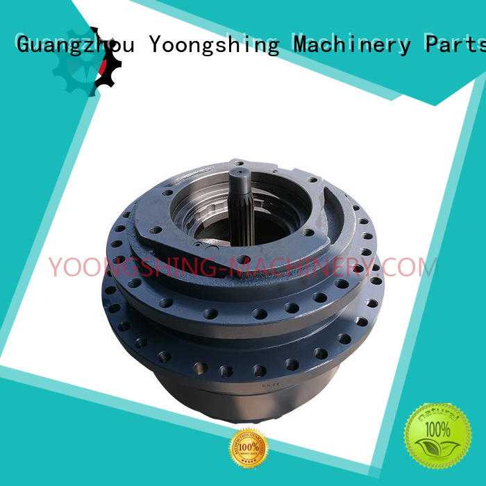 Yoongshing Machinery Parts small gearbox with good price for vehicle
