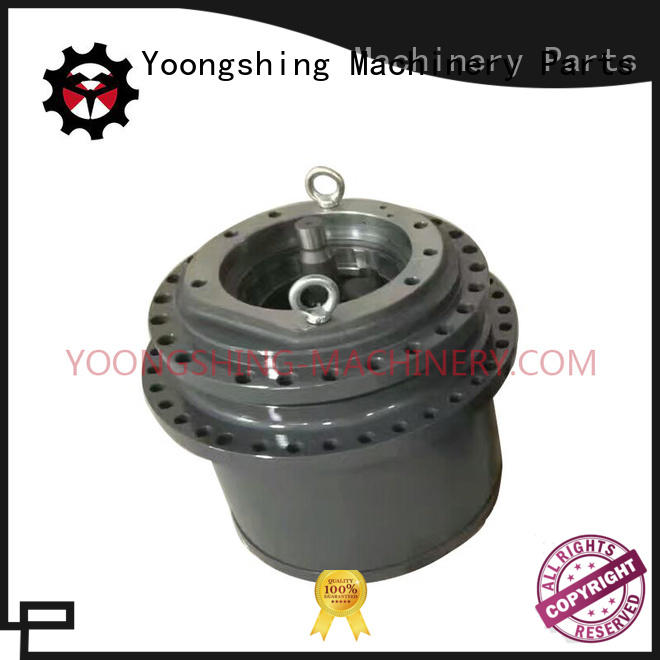 Yoongshing Machinery Parts professional small gearbox wholesale for vehicle