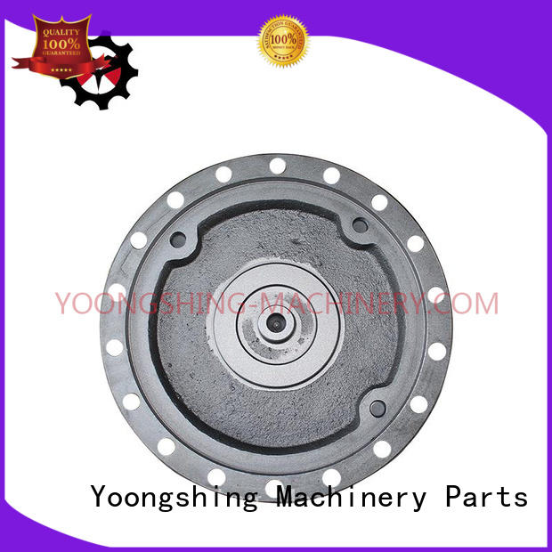 Yoongshing Machinery Parts excellent gearbox cover series for vehicle