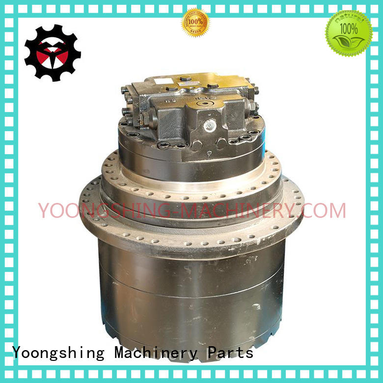 tm18 hydraulic motor manufacturer for vehicle