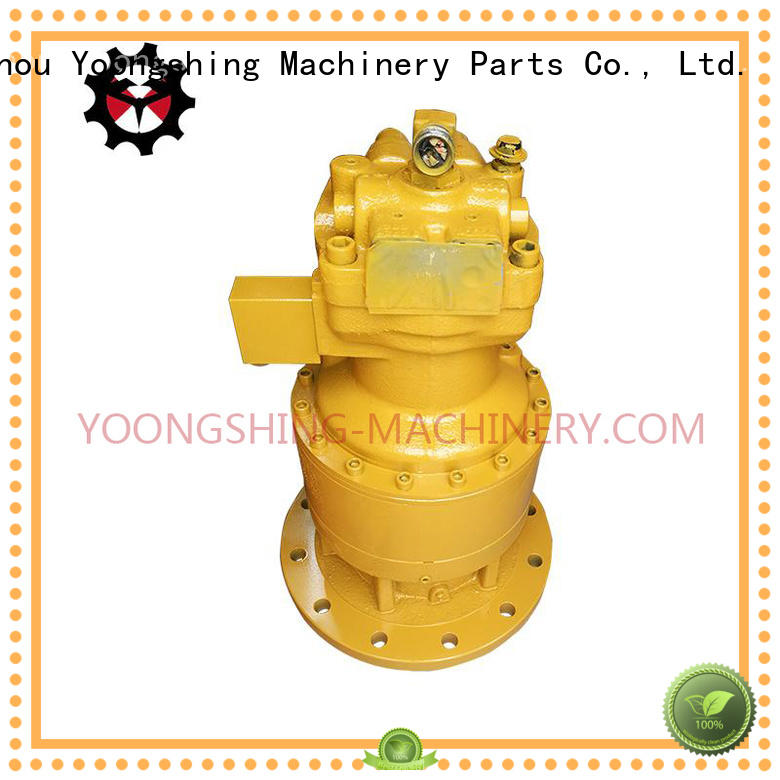 pc2007 swing motor excavator factory direct supply for vehicle