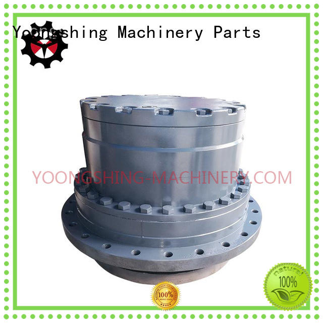 real small reduction gearbox supplier for truck