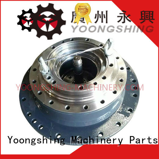Yoongshing Machinery Parts stable small reduction gearbox supplier for car