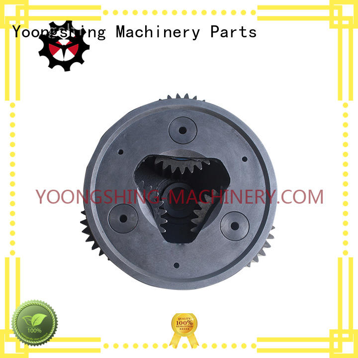 Yoongshing Machinery Parts rigorous design planet carrier supplier for truck