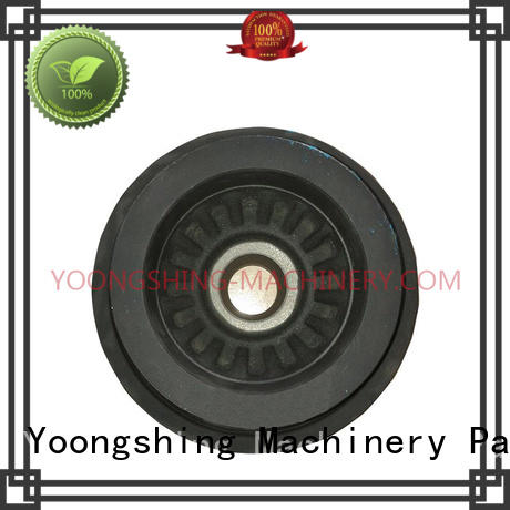 Yoongshing Machinery Parts cost-effective timing pulley supplier for car