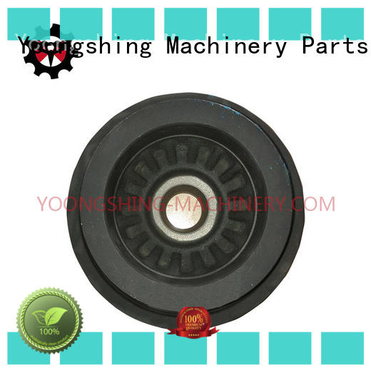 Yoongshing Machinery Parts crankshaft pulley series for car