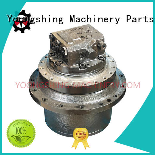 top quality hydraulic motor series for truck