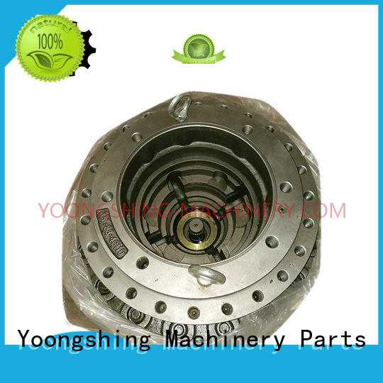 Yoongshing Machinery Parts small reduction gearbox with good price for car