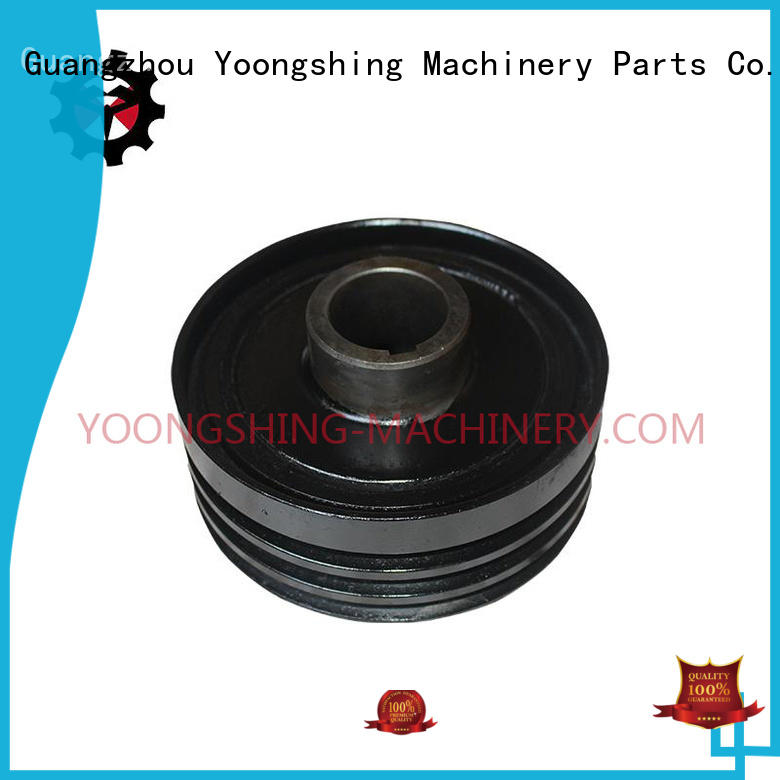 Yoongshing Machinery Parts cost-effective pulleys for sale series for vehicle