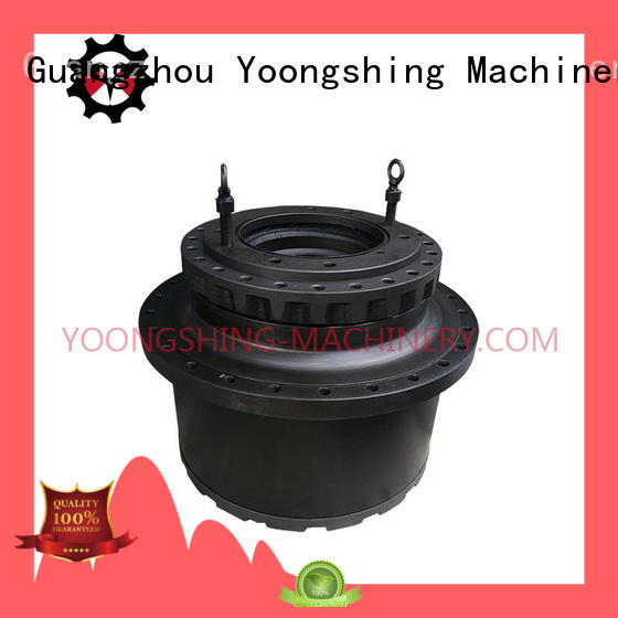 Yoongshing Machinery Parts high quality gearbox specialist supplier for truck