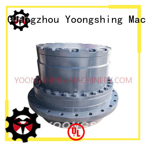 Yoongshing Machinery Parts Brand final gearbox popular china gearbox
