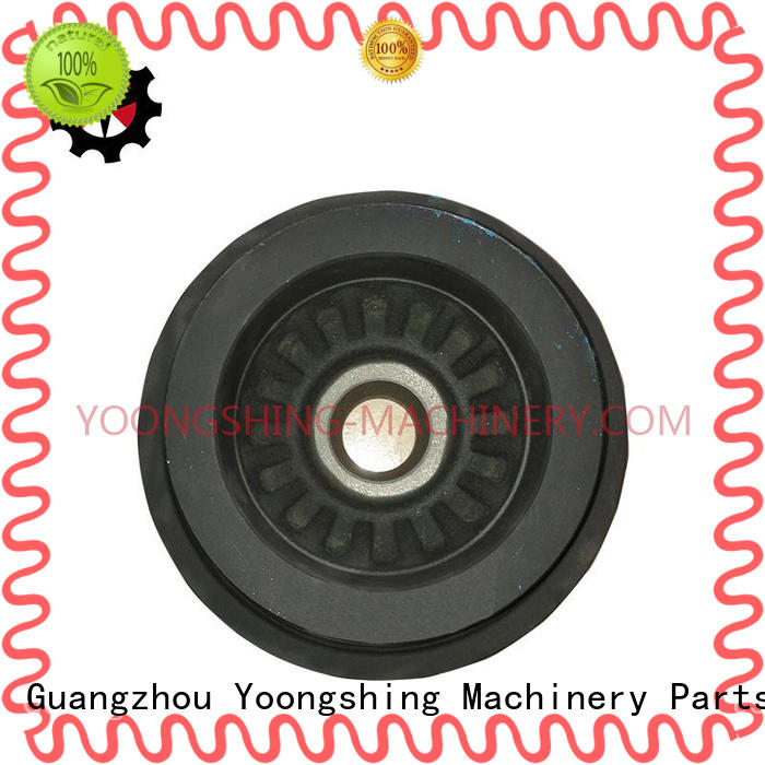 popular pulleys for sale factory direct supply for truck