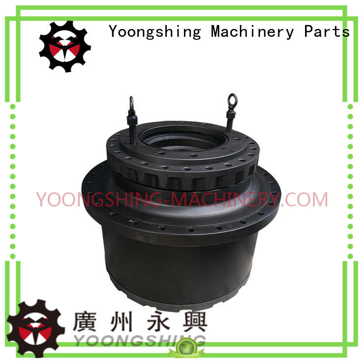 Yoongshing Machinery Parts reduction gearbox wholesale for vehicle