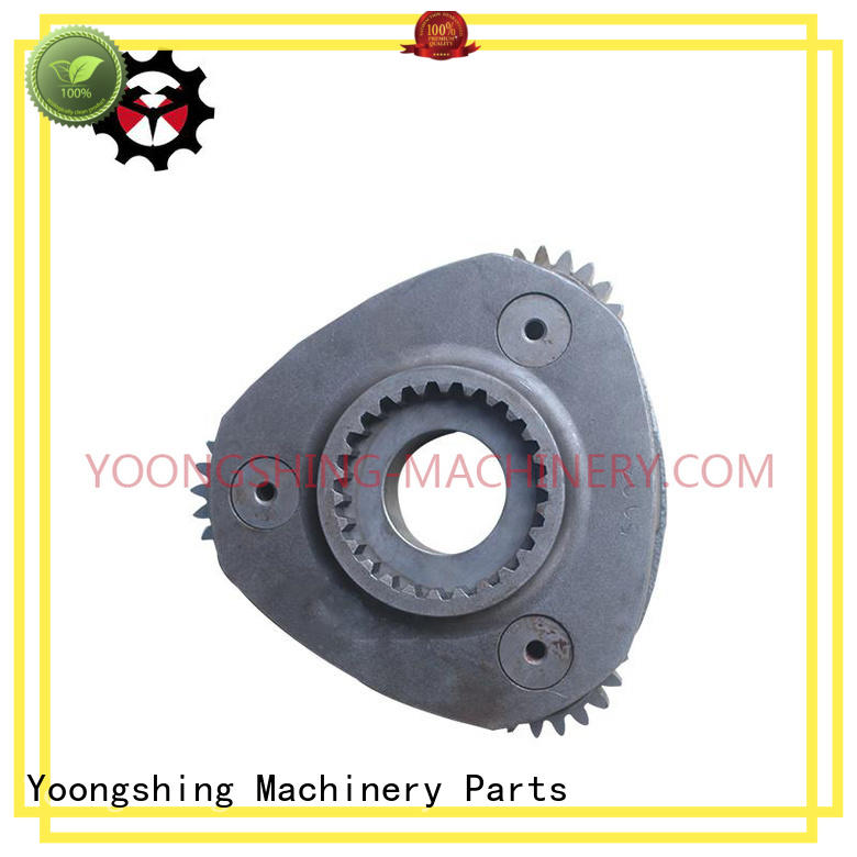 Yoongshing Machinery Parts gearbox parts design for vehicle